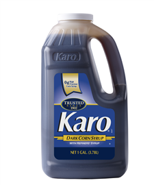 CORN SYRUP, DARK, 1GAL